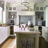 Kitchen Backsplashes That Work