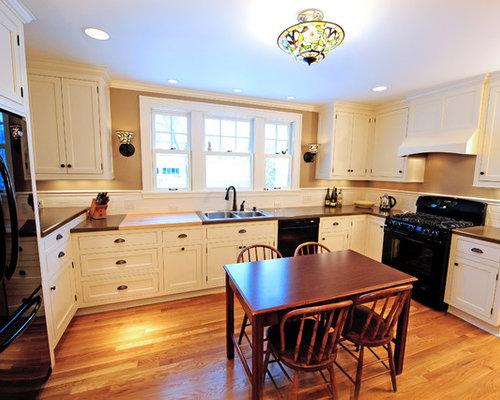1930 kitchen remodel
