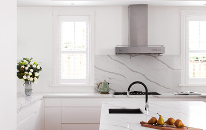 Renovation Education: The Costs Per Item of a Classic Kitchen