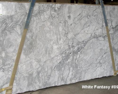 White Fantasy Quartzite Home Design Ideas, Pictures, Remodel and Decor
