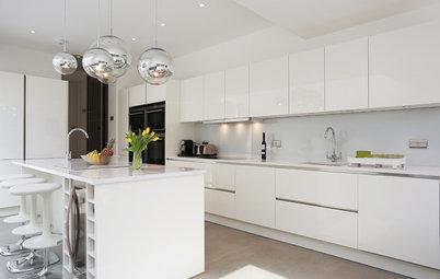 Luksus i køkkenet på lavt budget – 12 løsninger til under 2000 kr