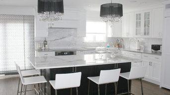 White/Grey Kitchen