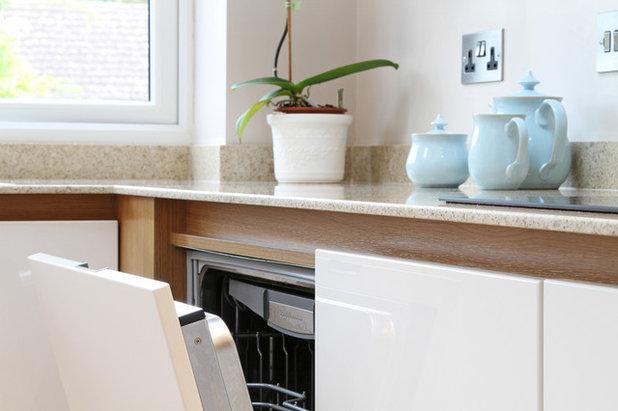 Pulire La Credenza : Pulizie di casa con che frequenza pulire queste cose