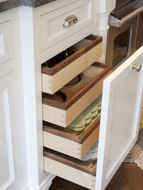 Napkin Storage Home Design Ideas, Pictures, Remodel and Decor