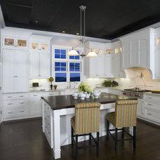 Traditional Kitchen by Standard Kitchen & Bath