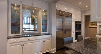 BDS provides a complete and professional design-build experience from