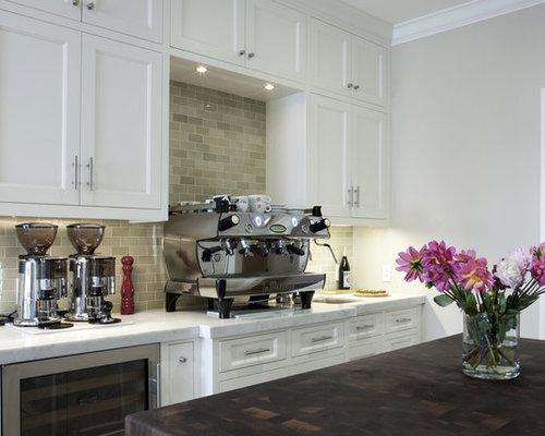 inside kitchen cabinets mixed backsplash design ideas amp remodel pictures houzz 1874