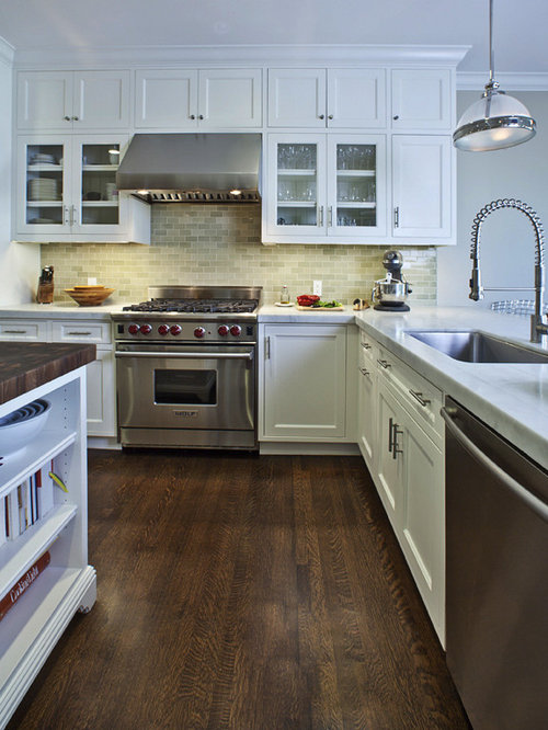 Dark Oak Flooring Houzz