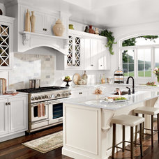 Traditional Kitchen by BEHR®