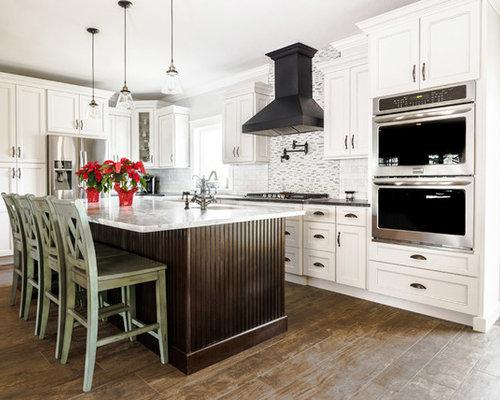 white kitchen cabinets in bergen county, nj