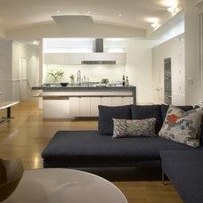 Modern Kitchen by Jeff King & Company
