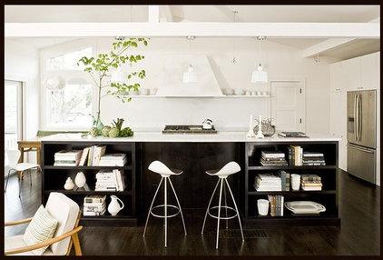 Kitchen white kitchen