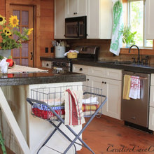 Guest Picks: Get the Farmhouse Kitchen Look