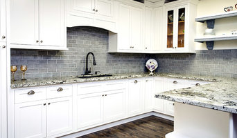 White Kitchen Project