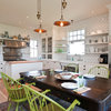 Which Is for You — Kitchen Table or Island?