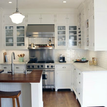 Kitchens are the new hang out