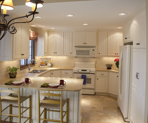 Kitchen Recessed Lighting Placement: What Size Are The Recessed Can Lights?