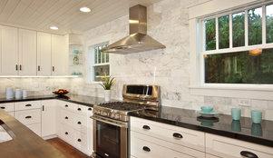 Walk Through A Granite Countertop Installation Showroom