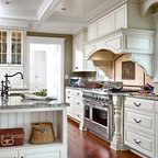 Ranch Rambler Kitchen Remodel - Traditional - Kitchen - Minneapolis - by Home Tailors Building ...