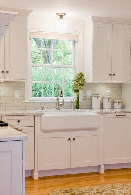Kitchen by Mauk Cabinets by Design