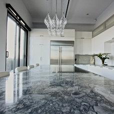 Modern Kitchen by The Reno Pro