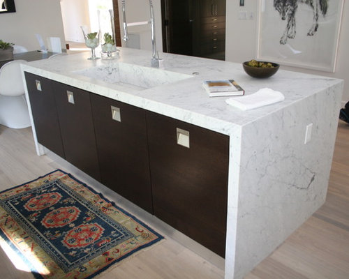 Recycled Marble Countertops piedrafina recycled marble bianco   houzz