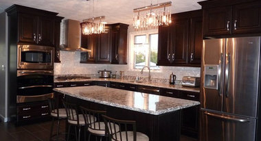 690 Boston Tile, Stone and Countertop Manufacturers and Showrooms