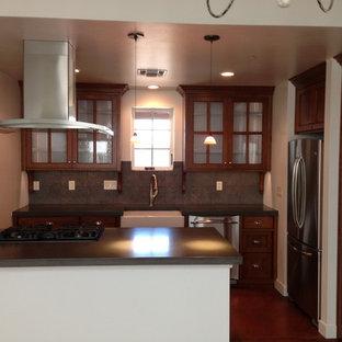 White Oak Cabinetry