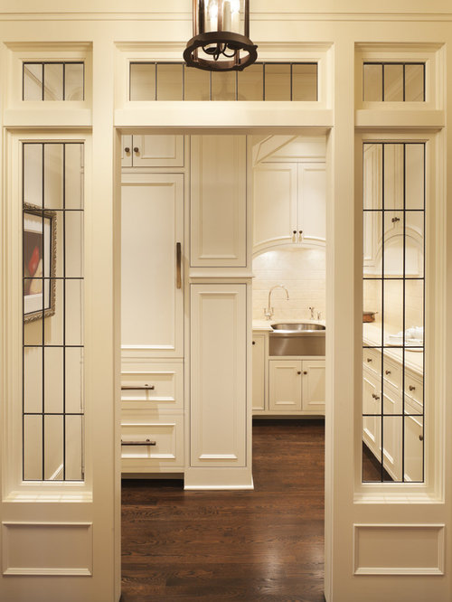 Stand-alone Pantry | Houzz