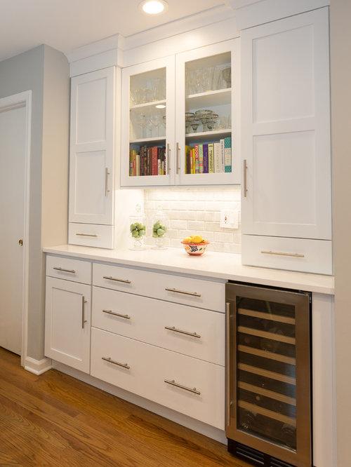 Ideas para cocinas | Fotos de cocinas modernas con salpicadero de ...