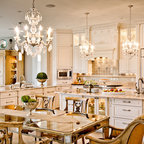 Milstadt Traditional Living Room St Louis By Karr