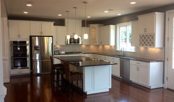 Cabinets Silver Spring  Contact