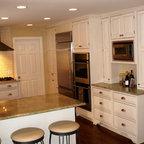 eggplant kitchen