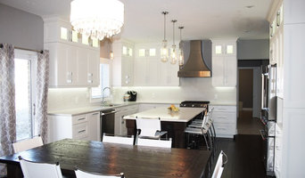 Best Kitchen and Bath Designers in London ON Houzz