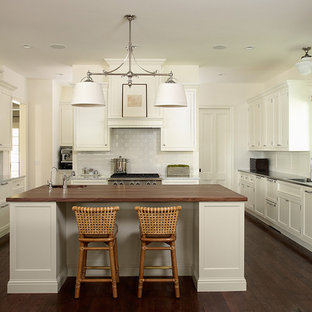 Butcher Block Countertops Houzz