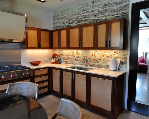 Different cabinet styles ideas pictures remodel and decor for Different kitchen design styles