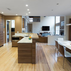 Leicht Westchester-Greenwich's Projects