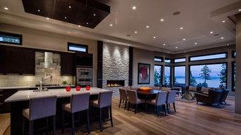 "White Rock Home ""Planed Dutch #19"" Engineered Hardwood Flooring"