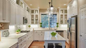White Schoolhouse Kitchen, Corvallis, Oregon