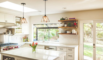 White Shaker Kitchen Thousand Oaks