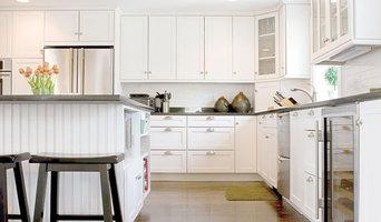 White Shaker Kitchens