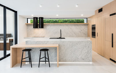 Trend Report: Seamless Integration in Kitchens