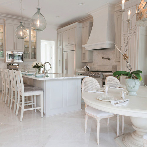 7 Basement Ideas On A Budget Chic Convenience For The Home: Calacatta Danby Marble Home Design Ideas, Pictures