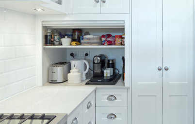 12 Really Clever Storage Solutions to Reduce Clutter