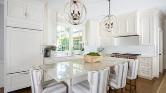 White Wonderland Kitchen