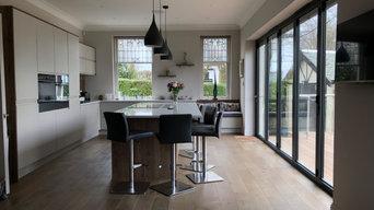 Whitecraigs, Kitchen Renovation