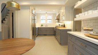 Whitefish Bay Kitchen