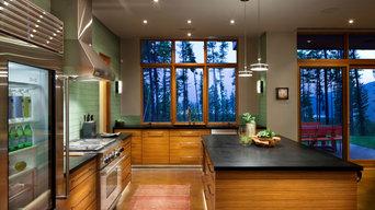 Whitefish Mountain Residence