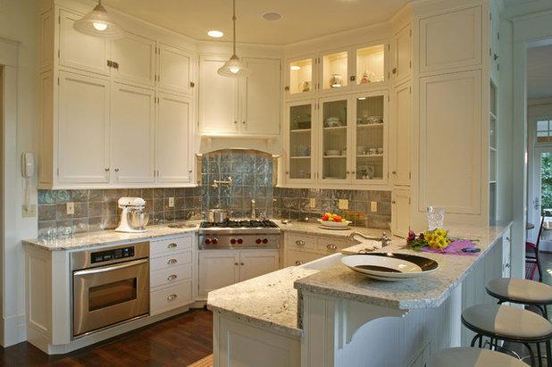 Классический Кухня by Lynbrook of Annapolis, Inc.