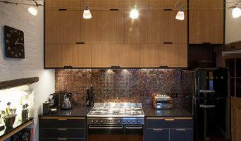 Whitelands Cottage Kitchen